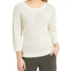 Athleta Seychelles Knit Sweater S